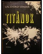 Titánok - Gál György Sándor