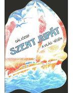 Szent Jupát a világ végén - Gál József