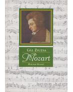 Wolfgang Amadeus Mozart - Gál Zsuzsa