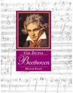 Beethoven - Gál Zsuzsa