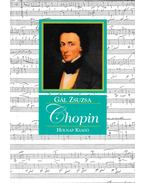Chopin - Gál Zsuzsa