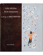 Ludwig van Beethoven - Gál Zsuzsa