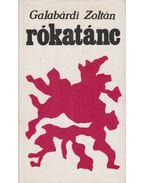 Rókatánc - Galabárdi Zoltán