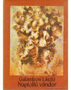 Naptollú vándor - Galambosi László