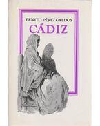 Cádiz - Galdós, Benito Perez