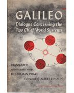Concerning the two Chief World Systems - Ptolemaic & Corernican - Galilei, Galileo