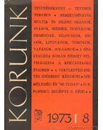 Korunk 1973/8 - Gáll Ernő