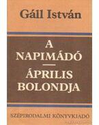 A napimádó - Április bolondja - Gáll István