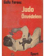 Judo - Önvédelem - Galla Ferenc