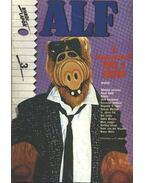 Alf 3. szám - Gallagher, Michael, Manak, Dave
