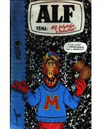 Alf 6. szám - Gallagher, Michael, Manak, Dave