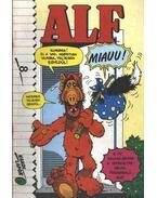 Alf 8. szám - Gallagher, Michael, Manak, Dave