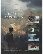 Kalandozások a Júliai-Alpokban - Galli Károly