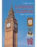 Londoni olimpiák - Gallov Rezső