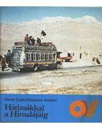 Hátizsákkal a Himalájáig - Gams Judit, Salamon András