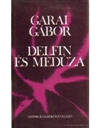 Delfin és medúza - Garai Gábor