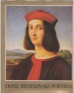 Olasz reneszánsz portrék - Garas Klára