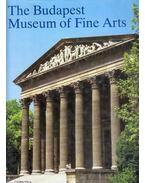 The Budapest Museum of Fine Arts - Garas Klára