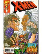 X-Men Vol. 1. No. 79 - Garcia, German, Kelly, Joe