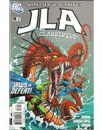JLA: Classified 18. - Garcia-Lopez, Jose Luis, Gail Simone
