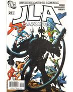 JLA: Classified 21. - Garcia-Lopez, Jose Luis, Gail Simone