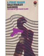 The Case of the Velvet Claws - Gardner, Erle Stanley