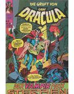 Graf Dracula Nr. 5. - Gardner F. Fox, Eugene Colan