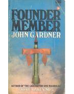 Founder Member - Gardner, John