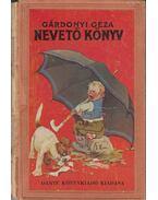 Nevető könyv - Gárdonyi Géza