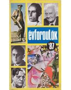 Évfordulók 1987 - Gárdos Miklós