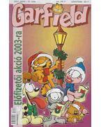 Garfield 2003/1. 157. szám - Jim Davis