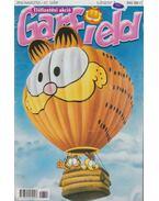 Garfield 2016/augusztus -317. szám