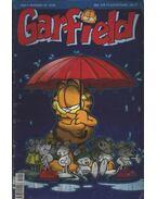 Garfield 2000/11. 131. szám - Garfield, Laeh Maggie