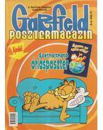 Garfield posztermagazin - Jim Davis