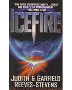 Icefire - Garfield Reeves-Stevens, Judith Reeves-Stevens