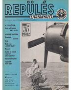 Repülés-ejtőernyőzés 1978. április - Garlóczi János (főszerk.)