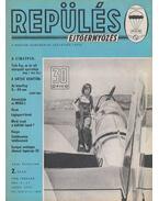 Repülés-ejtőernyőzés 1978. február - Garlóczi János (főszerk.)
