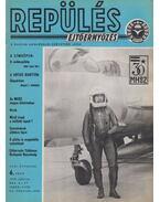 Repülés-ejtőernyőzés 1978. június - Garlóczi János (főszerk.)