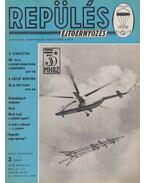 Repülés-ejtőernyőzés 1978. március - Garlóczi János (főszerk.)