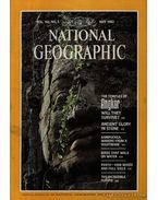 National Geographic 1982 May - Garrett, Wilbur E.