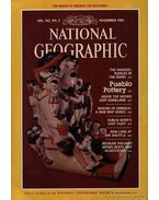 National Geographic 1982 November - Garrett, Wilbur E.