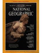 National Geographic 1983 March - Garrett, Wilbur E.