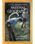 National Geographic 1984 October - Garrett, Wilbur E.