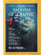 National geographic 1984 September - Garrett, Wilbur E.