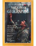 National Geographic 1985 May - Garrett, Wilbur E.