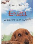 Enzo, avagy az emberré válás művészete - Garth Stein