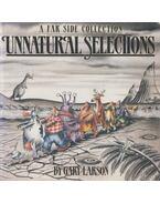 Unnatural Selections - Gary Larson