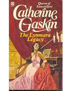 The Lynmara Legacy - Gaskin, Catherine