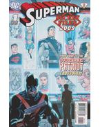 Superman: Secret Files 2009. - Gates, Sterling, Greg Rucka, Dagnino, Fernando