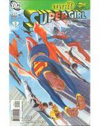 Supergirl 35. - Gates, Sterling, Igle, Jamal